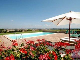Villa in Tuscany : Siena / S. Gimignano Area Villa Tina, Murlo