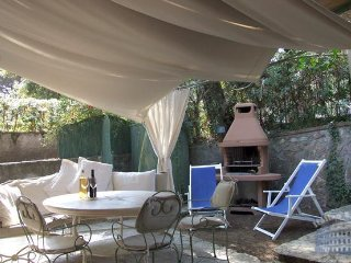 Villa in Tuscany : Tuscany Coast Area Casa Carducci - Quattro, Marina di Castagneto Carducci