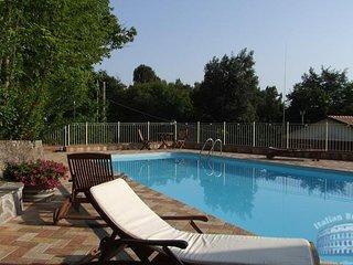 Villa in Tuscany : Tuscany Coast Area Villa Secolare - F, Sassetta
