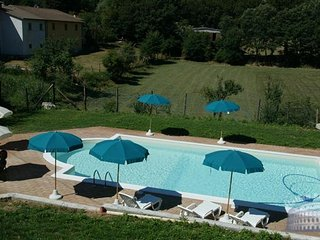 Apartment in Umbria : Assisi Area Il Borgo - Verde, Sellano