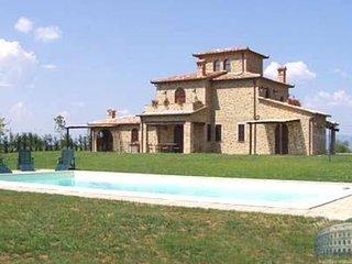 Villa in Umbria : Lake Trasimeno area Villa Luna, Passignano Sul Trasimeno