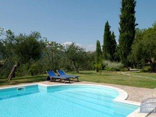 Villa in Umbria : Lake Trasimeno area Villa Pani, Panicale