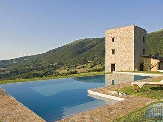 Villa in Umbria : Perugia Area Villa Della Valle