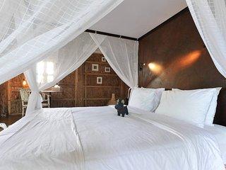 Villa Hari Indah - La Suite... Putih