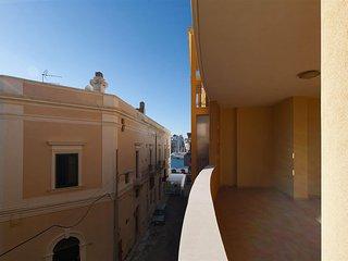346 Apartment near the Sea in Gallipoli