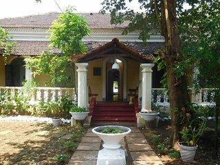 5BHK Portugese Heritage Villa
