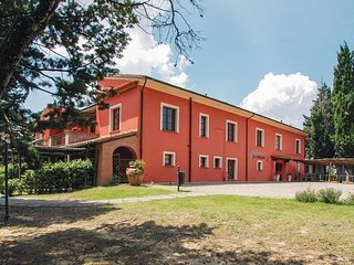 collina T1, Montaione