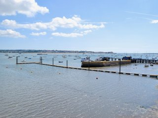 View | Trafalgar, Starcross, nr. Dawlish