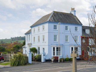 Regent House - Finestere, Starcross