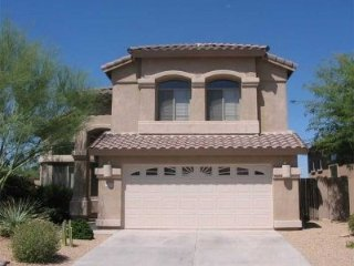 Gorgeous Southwest Home With VIEWS!!, Scottsdale