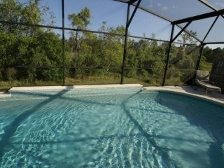 10Min.Disney-Orlando FL.Conservation-LK.-So. Pool, Winter Garden