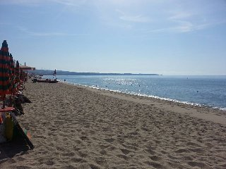 Villetta Rosalinda Porto Kaleo - Mar Ionio Calabria