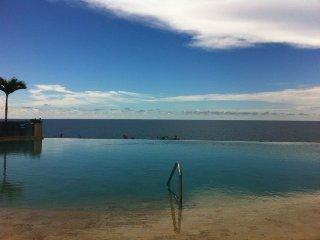 Spacious Oceanfront Luxury Family Apt.