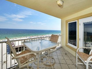 Boardwalk 886 Vacation Condo 2 Bedrooms, Fantastic view, Hangout just 4 Blocks