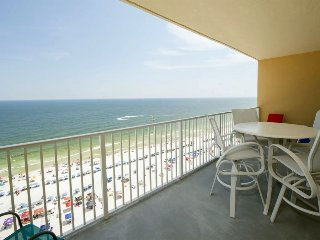 Seawind 1405 Vacation Condo