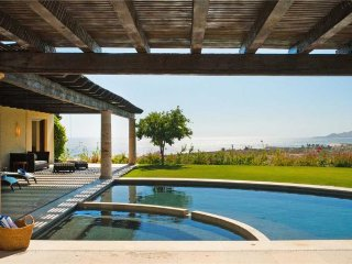 Private Escape Near Historic San Jose del Cabo at Villa Buch!