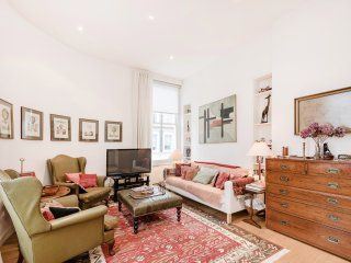 Bright & lovely 2bd flat in Chelsea {GR1}