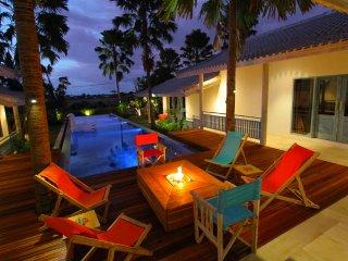 Yogi Villa Lux One