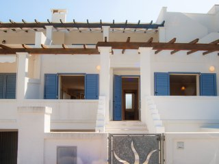 273 House at 400m from the Beach in S. M. di Leuca