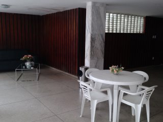 Apartamento para temporada mobiliado na Barra( Carnaval)