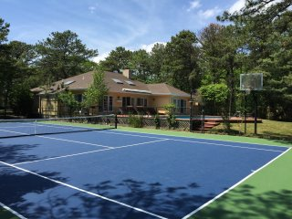 Luxury Hamptons Vacation Home w/NEW Pool, Tennis Court, Hot Tub