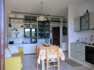 Appartamento nel centro di Bari Sardo, pluriaccessoriato a 3 km dal mare