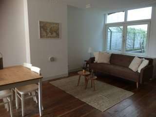 Central apartment with canalview!, Amsterdam
