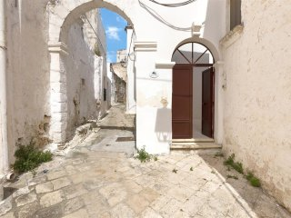 672 Apartment in the Old Center of Casarano/Gallipoli