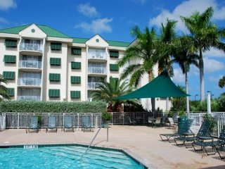 Condo 2br/2bath. Ocean veiw from balcony., Key West