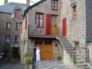 Maison meublée le savoye 2 Besse, Besse-et-Saint-Anastaise