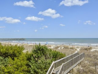 ALL-INCLUSIVE RATES! Mint Julep - Heart of Surfside Beach & Ocean Front