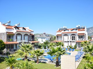 Arnna Apartments B3, Oludeniz