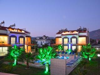 Arnna Apartments A4