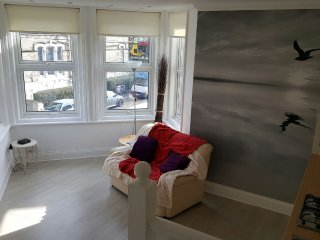 1 bed flat Bournemouth