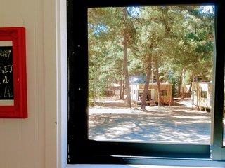 Casa Totem Cabanas