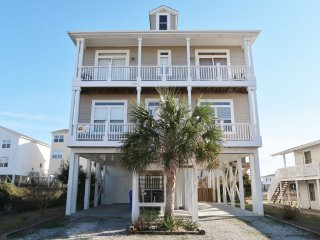 244 East Second Street, Ocean Isle Beach