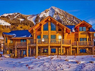 Summit Ski House - 40 Summit Rd. (***********), Crested Butte
