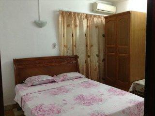 Ebrahim Flats Apartment 1