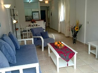 Urlaub in Limnaria Gardens, Apartment Milena