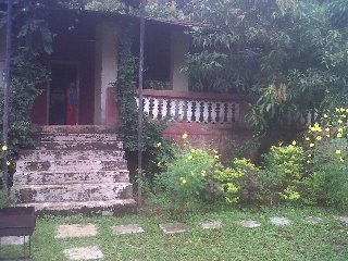 Didi's Farmhouse - return to serenity