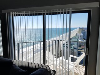 The Palace 2313 - ocean view 2 bedroom/2 bath!, Myrtle Beach