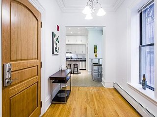 Boston and Cambridge Walkable Stylish Flat