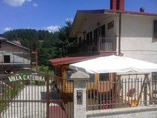 b&b villa caterina, Lorica