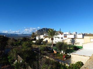 Casa espaciosa cerca de la playa, Els Poblets