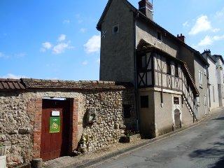 La maison du Guetteur - Gite de France 3 epis