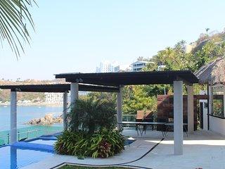 Great View- 2 bedroom-At La Punta Manzanillo 5