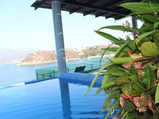 Great View- 2 bedroom-At La Punta Manzanillo 6