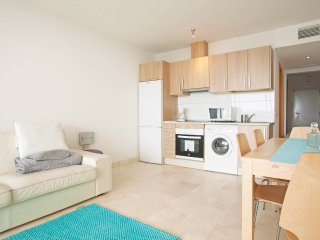 Modern style apartment Mijas Costa, Sitio de Calahonda