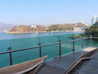 Great View- 2 bedroom-At La Punta Manzanillo 2