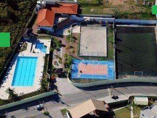 Marina Clube Cabo frio